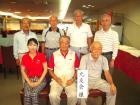 広島県支部第108回ゴルフ大会